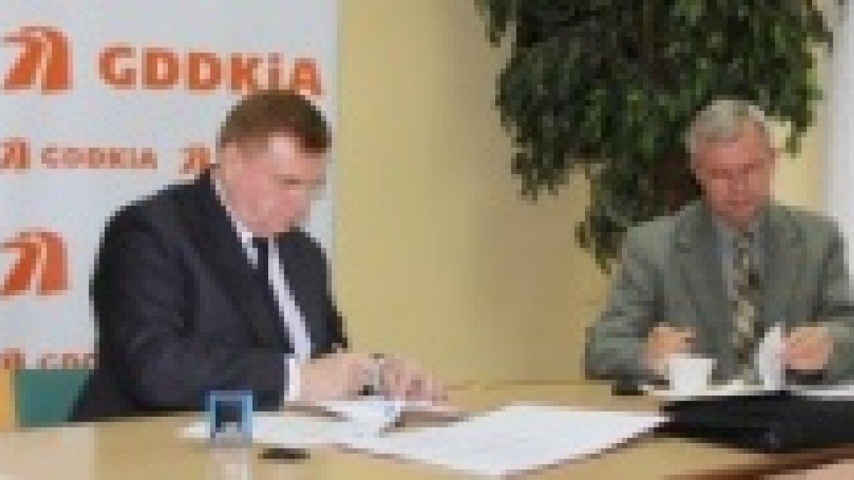 Budowa obwodnicy Brodnica - Olsztyn staje się faktem