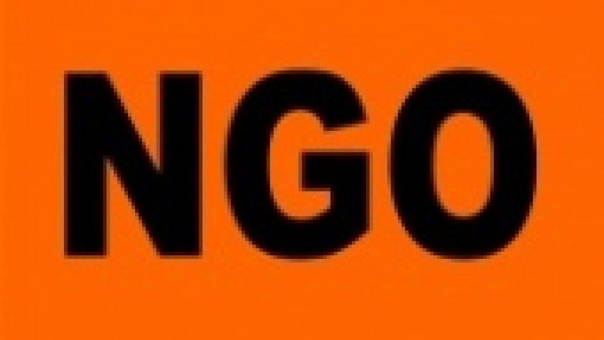 Spotkanie przedstawicieli NGO