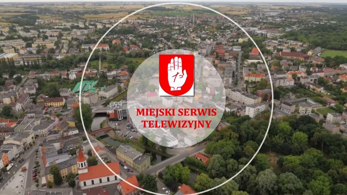 Miejski Serwis Telewizyjny z dn. 10.05.2016r.