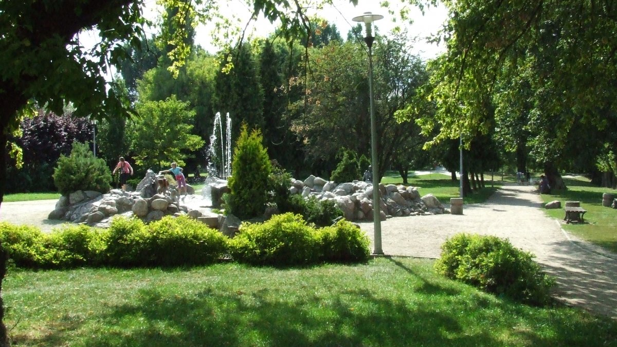 Projekty na park do konsultacji