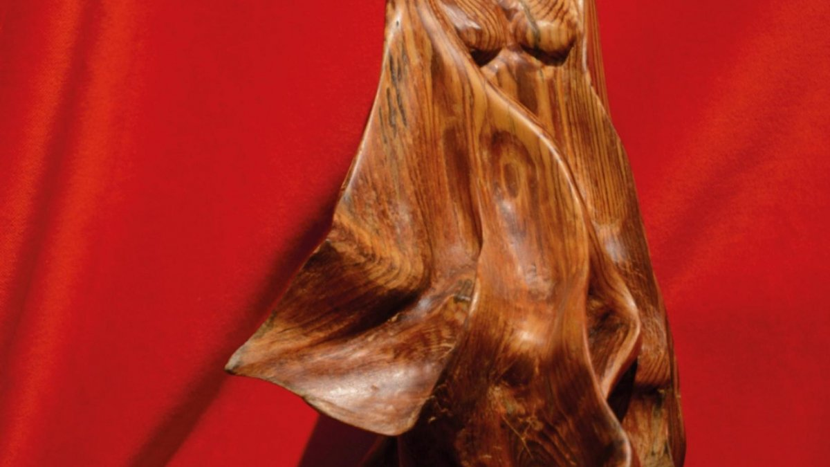 Sztuka inspirowana lasem
