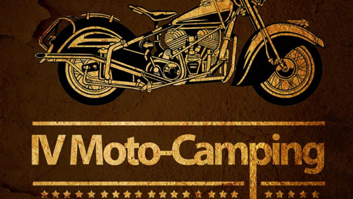 IV Moto Camping