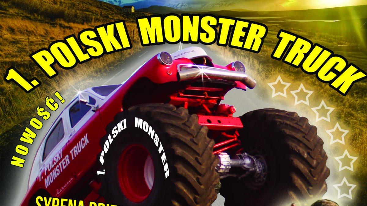 Monster Chaloupka Show