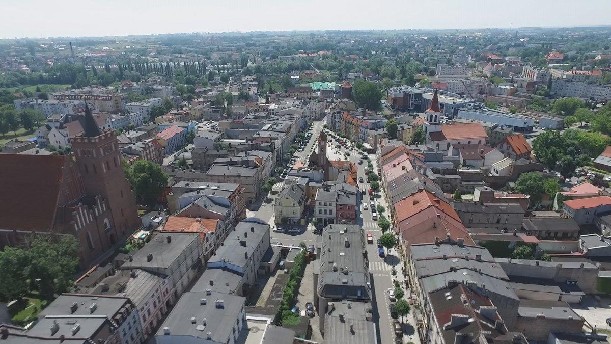 Miejski Serwis Telewizyjny – 15.05.2018