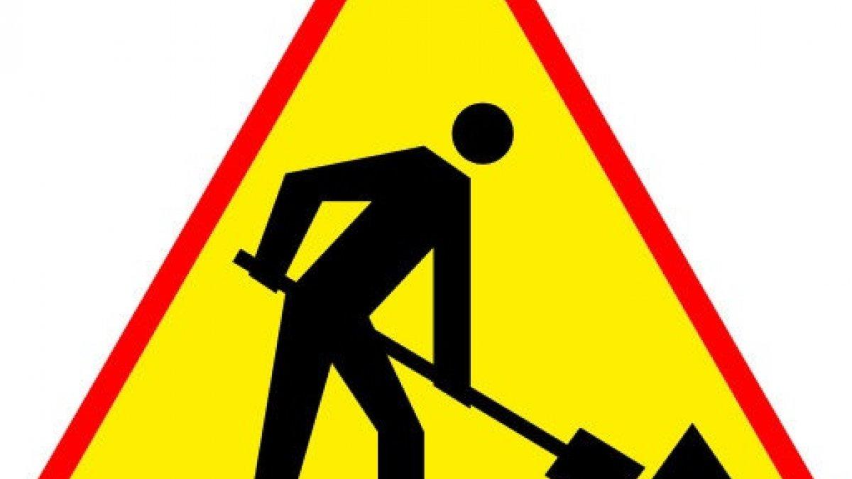 Przebudowa ulic miejskich – możliwe utrudnienia