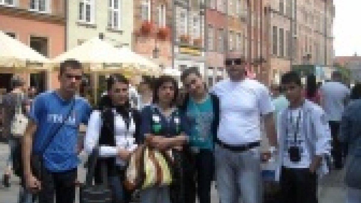 I etap wymiany polsko-ormiańskiej zakończony