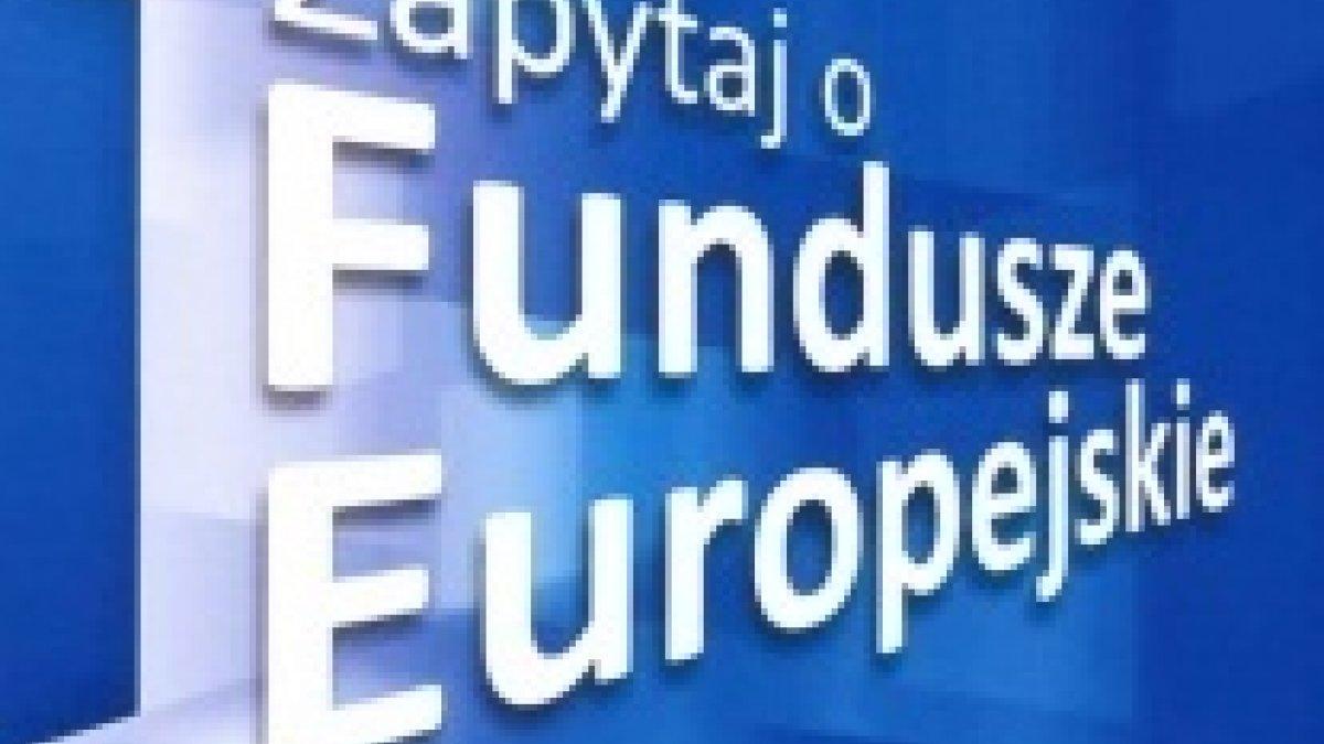 Fundusze Europejskie - Mobilny Punkt Informacyjny