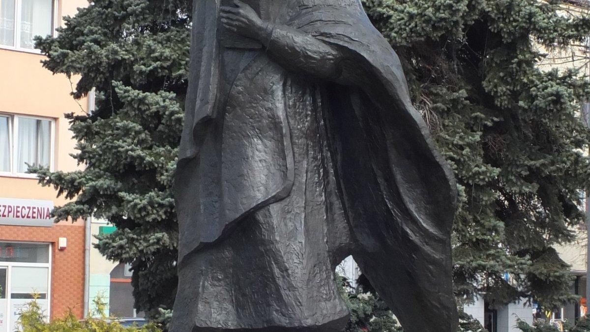 14. rocznica śmierci papieża Polaka