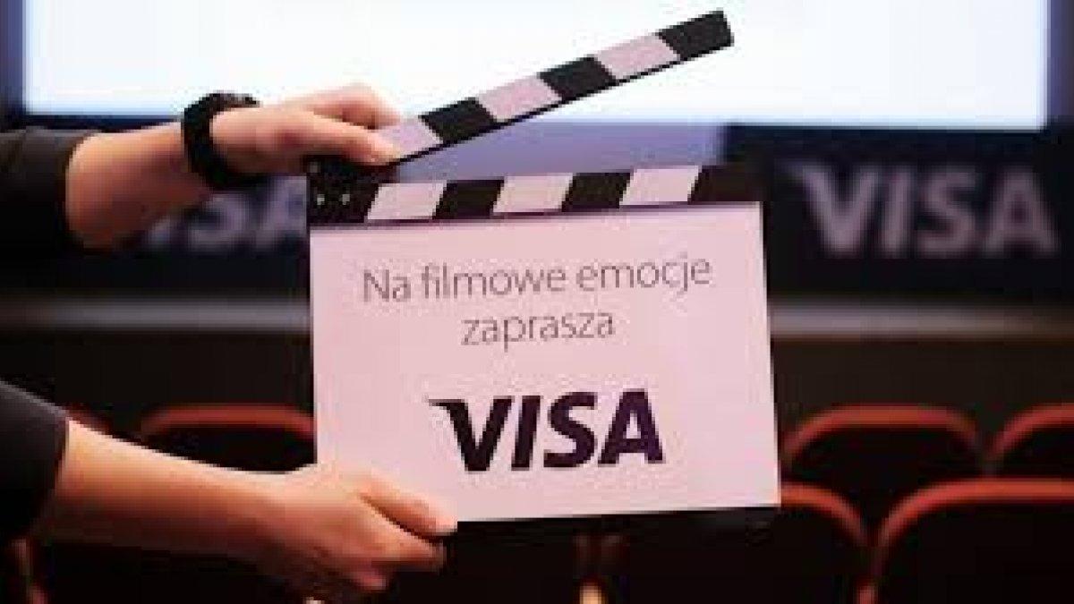 Zbliżeniowe Kino Visa