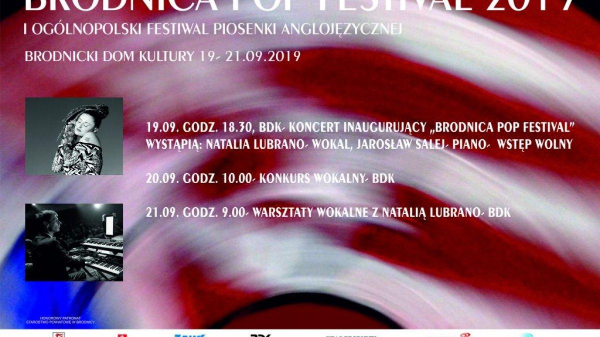 Brodnica POP Festival 2019