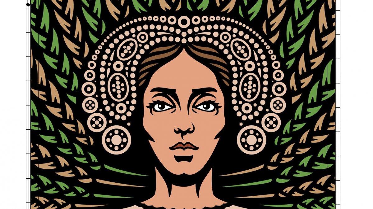 Powstaje mural przedstawiający postać wyjątkowej księżniczki