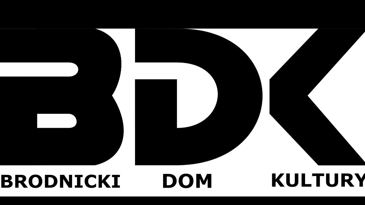 logo Brodnickiego Domu Kultury