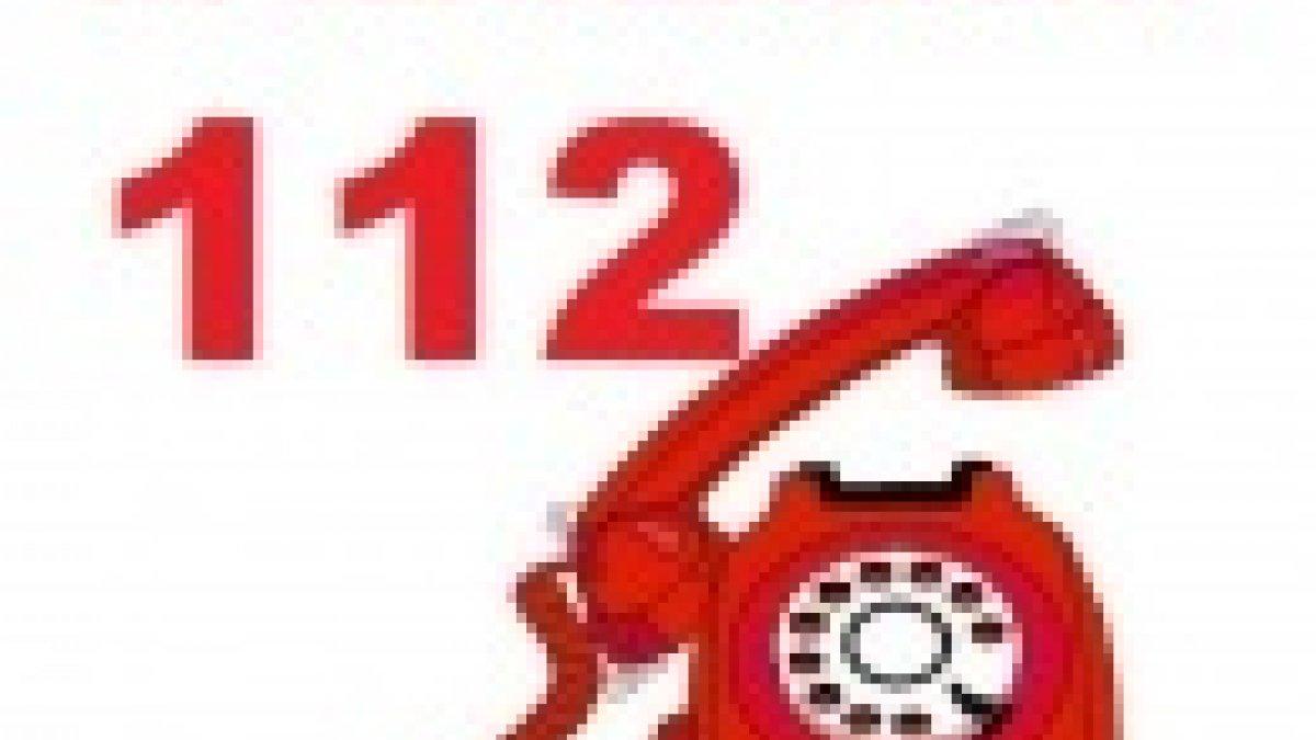 Po pomoc dzwoń na 112